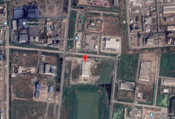 APPL Industries Limited,Dahej SEZ(Gujarat)