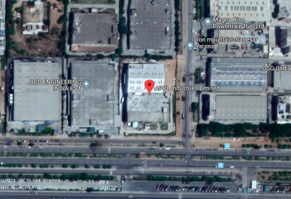 APPL Industries Limited, Haryana