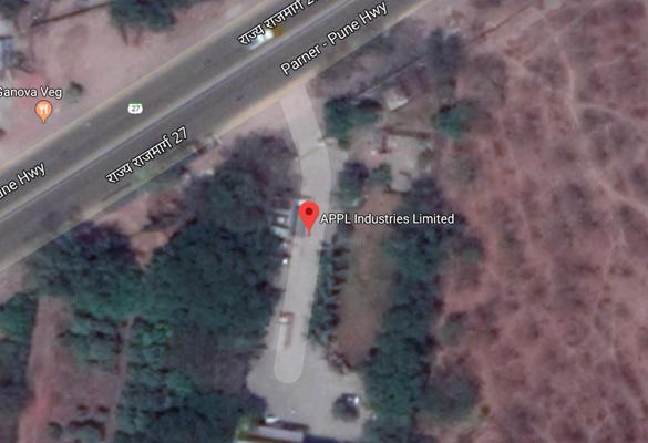 APPL Industries Limited Koregaon Bhima(Pune)